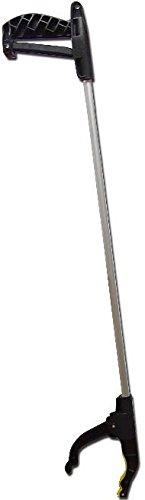 Hillfield® Greifzange - 2 Stück - 76 cm - Mit rutschfestem Griff
