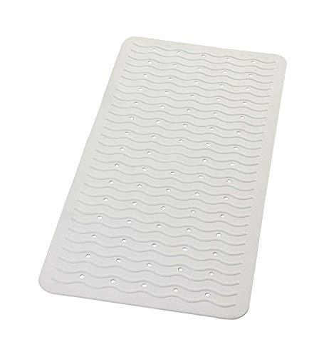 RIDDER 68301-350 Badewanneneinlage 38 x 80 cm Playa, weiß