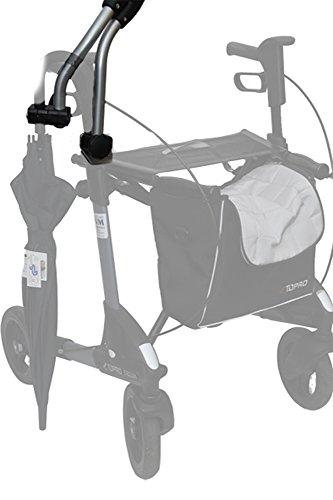 Regenschirmhalter für Topro Rollatoren (Troja und Olympos)