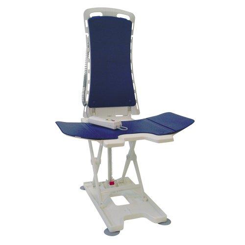 Drive Medical Badewannenlift Bellavita 2G mit Comfortbezug
