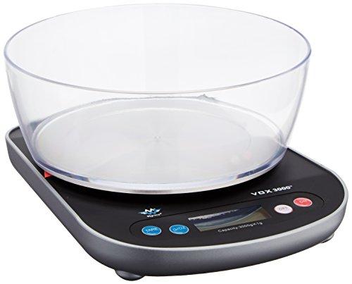 My Weigh Vox 3000Sprechende Küchenwaage