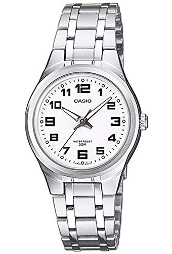 Casio Collection Damen Armbanduhr LTP-1310PD-7BVEF