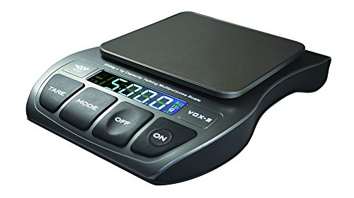 Vox-2 Talking Kitchen Scale by MyWeigh