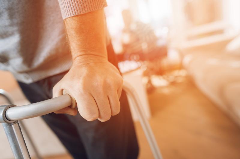 Mobilitätshilfen Senioren